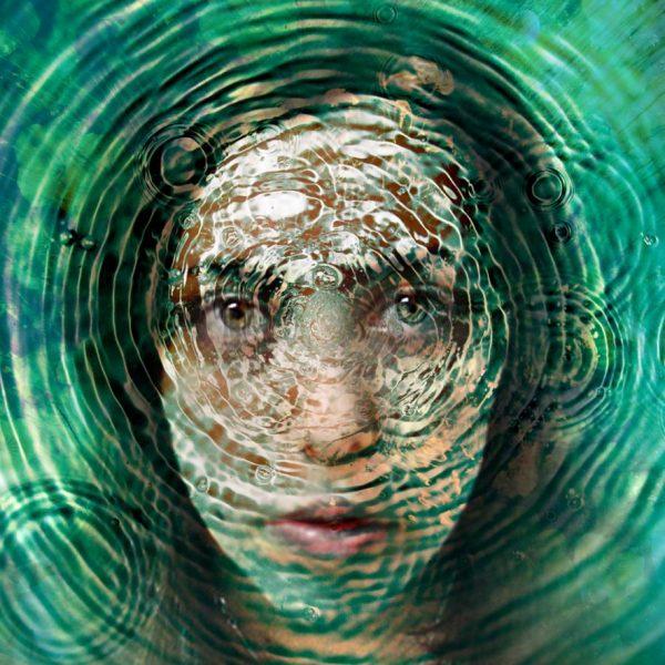 Green Water - 2009 - elaborazione fotografica